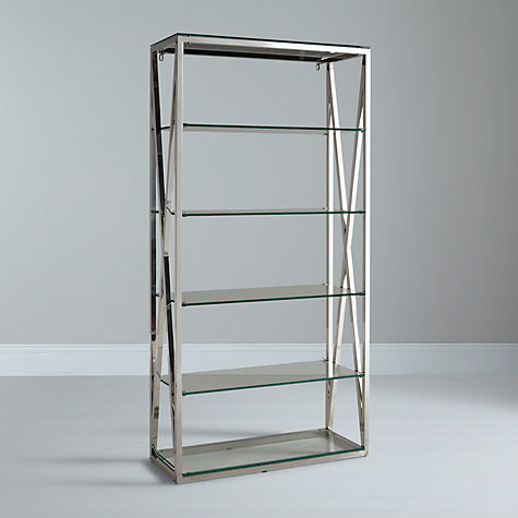 Buy John Lewis Alice Shelf Unit Online at johnlewis.com