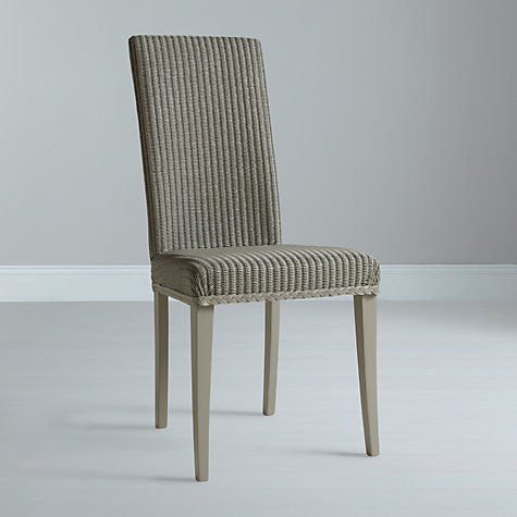 Buy Lloyd Loom of Spalding Bourne Chair Online at johnlewis.com