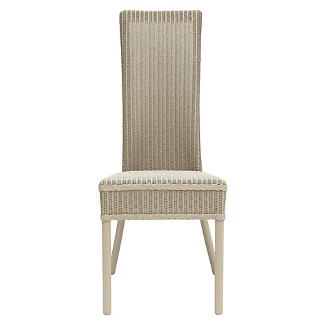 Buy Lloyd Loom of Spalding Wells Chair, Fawn Online at johnlewis.com