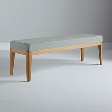 Buy John Lewis Lydia Benches Online at johnlewis.com