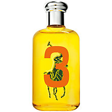 Buy Ralph Lauren The Big Pony Collection for Women No. 3 Free-Spirited Eau de Toilette Online at johnlewis.com