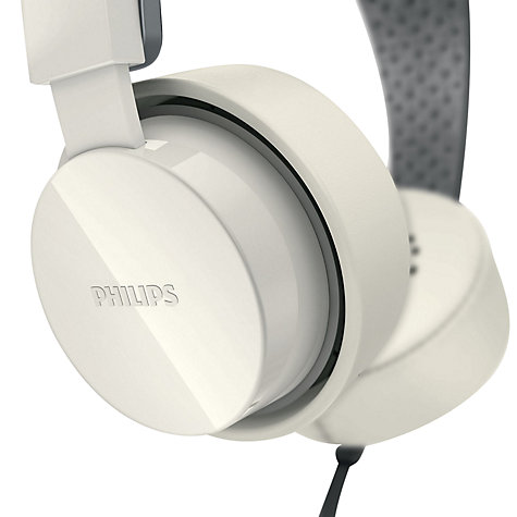 Buy Philips CitiScape Shibuya On-Ear Headphones Online at johnlewis.com