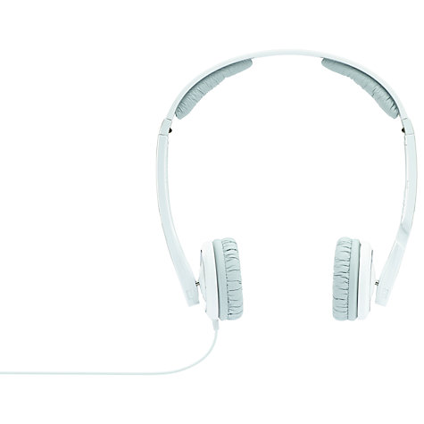Buy Sennheiser PX200-II On-Ear Headphones Online at johnlewis.com