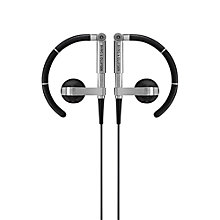 Buy Bang & Olufsen EarSet 3i Around-Ear Headphones, Black Online at johnlewis.com