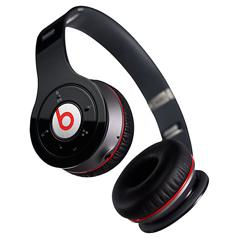 Buy Beats™ by Dr. Dre On-Ear Wireless Headphones with Microphone Online at johnlewis.com