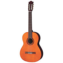 Buy Yamaha GC40 II Classical Guitar, Natural Online at johnlewis.com