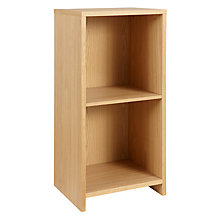Buy House by John Lewis Oxford Single Shelf Units Online at johnlewis.com