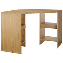 Buy John Lewis Abacus Corner Desks Online at johnlewis.com