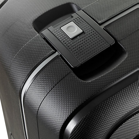 Buy Samsonite S'Cure 4-Wheel Medium Spinner Suitcase Online at johnlewis.com