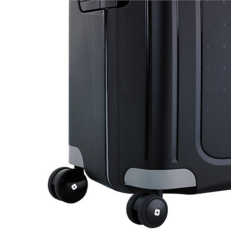 Buy Samsonite S-Cure 4-Wheel 69cm Medium Suitcase Online at johnlewis.com