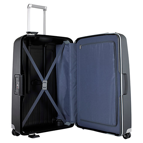 Buy Samsonite S'Cure 4-Wheel 75cm Suitcase