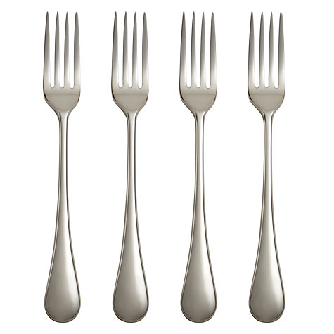 Buy Jme Baloo Dessert Forks, Set of 4 Online at johnlewis.com
