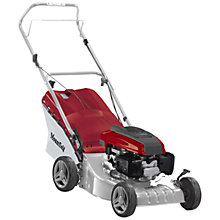 Buy Mountfield HP425 41cm Hand-Propelled Petrol Lawnmower Online at johnlewis.com