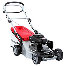 Buy Mountfield SP465 46cm Self-Propelled Petrol Lawnmower Online at johnlewis.com