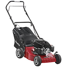 Buy Mountfield S421HP 41cm Hand-Propelled Petrol Lawnmower Online at johnlewis.com