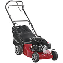 Buy Mountfield S421PD 41cm Self-Propelled Petrol Lawnmower Online at johnlewis.com