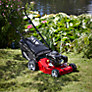 Buy Mountfield S461HP 46cm Hand-Propelled Petrol Lawnmower Online at johnlewis.com