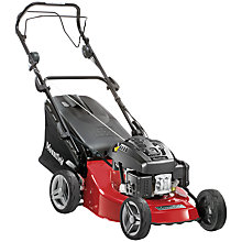 Buy Mountfield S461 PD/ES 46cm Key Start Self-Propelled Petrol Lawnmower Online at johnlewis.com