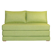 Buy John Lewis Kip Sofa Bed, Oslo Apple Online at johnlewis.com