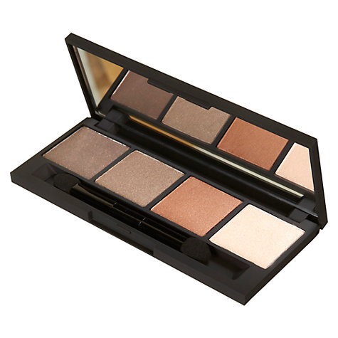 Buy TOPSHOP Smokey Eyes Palette Online at johnlewis.com