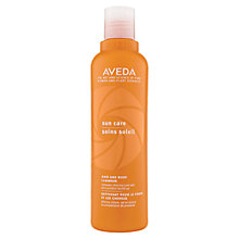 Buy AVEDA Limited Edition Sun Care Hair and Body Cleanser, 50ml Online at johnlewis.com