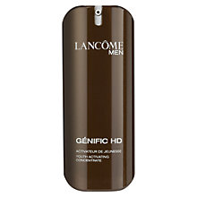 Buy Lancôme Génific HD, 50ml Online at johnlewis.com