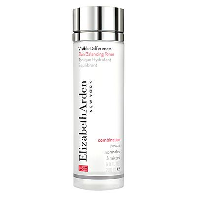 shop for Elizabeth Arden Visible Difference Skin Balancing Toner, 200ml at Shopo