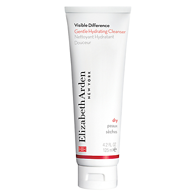 shop for Elizabeth Arden Visible Difference Gentle Hydrating Cleanser, 125ml at Shopo