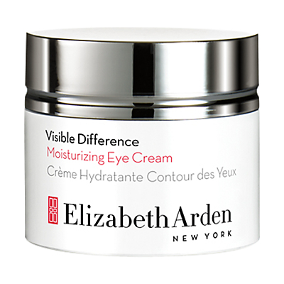 shop for Elizabeth Arden Visible Difference Moisturizing Eye Cream, 15ml at Shopo