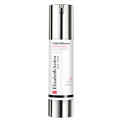 shop for Elizabeth Arden Visible Difference Oil-Free Lotion, 50ml at Shopo