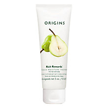 Buy Origins Rich Rewards™ Intensive Moisture Treatment for Scalp and Hair, 125ml Online at johnlewis.com