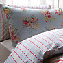 Cath Kidston Spring Bouquet Standard Pillowcase, Duck Egg