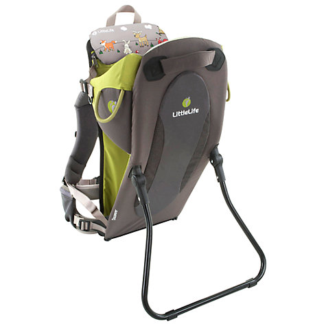 Buy LittleLife Discoverer S2 Carrier, Green Online at johnlewis.com