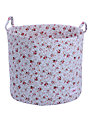 Minene Large Flowers Storage Bag, Blue