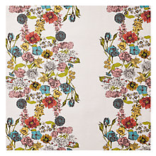 Buy Louise Body Plant Life Fabric, Multi Online at johnlewis.com