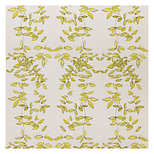 Buy Louise Body Traily Plant Fabric Online at johnlewis.com