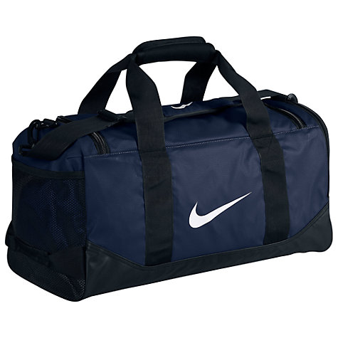 Buy Nike Team Training Small Sports Holdall Online at johnlewis.com
