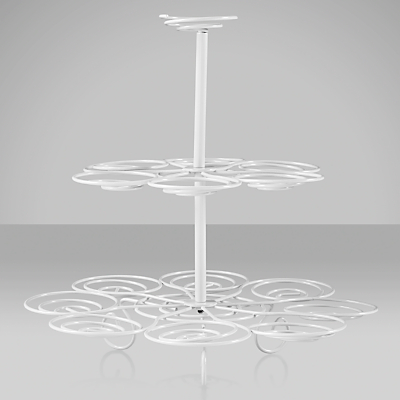 Swift 15 Cup Cake Stand