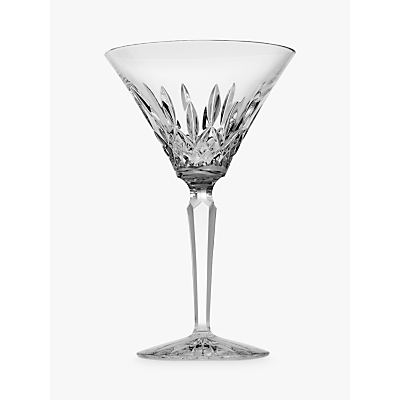 Waterford Crystal Lismore Cocktail Glasses, Set of 2