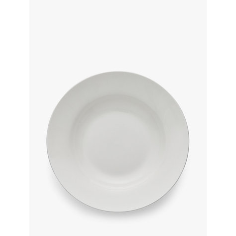 Buy Royal Worcester Serendipity Soup Plate, Dia.23.5cm Online at johnlewis.com