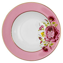 Buy PiP Studio Shabby Chic Pasta Plate Online at johnlewis.com