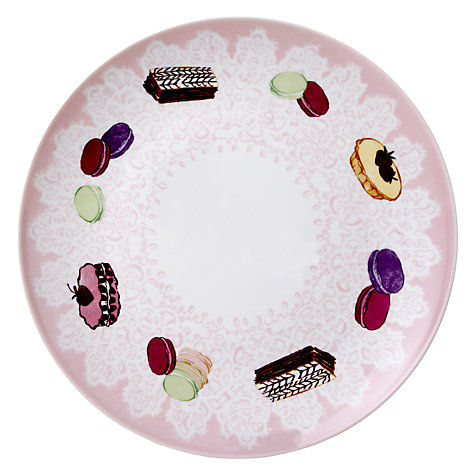 Buy DRH Collection Rosanna Petit Patisserie Platter Online at johnlewis.com
