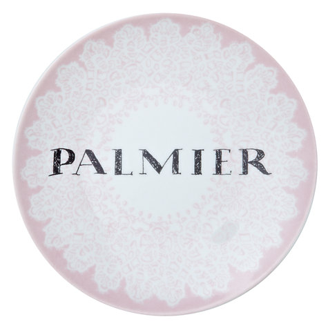 Buy DRH Collection Rosanna Petit Dejeuner Side Plate, Set of 4, Dia.15cm Online at johnlewis.com