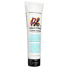 Buy Bumble and bumble Color Minded Conditioner, 150ml Online at johnlewis.com