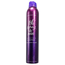 Buy Bumble and bumble Spray de Mode Hairspray, 300ml Online at johnlewis.com