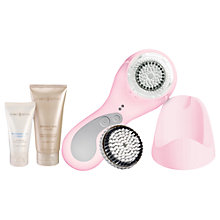 Buy Clarisonic Plus Sonic Skin Cleansing System, Pink Online at johnlewis.com
