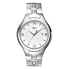 Buy Tissot Womens T12 Bracelet Watch Online at johnlewis.com