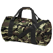 Buy Eastpak Rollout Holdall, Camo Online at johnlewis.com