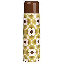Buy Orla Kiely Gardening Flask, 600ml Online at johnlewis.com
