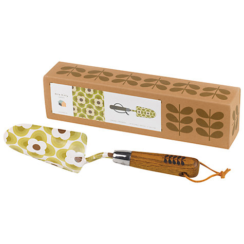 Buy Orla Kiely Gardening Trowel Online at johnlewis.com